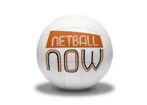Netball Now logo